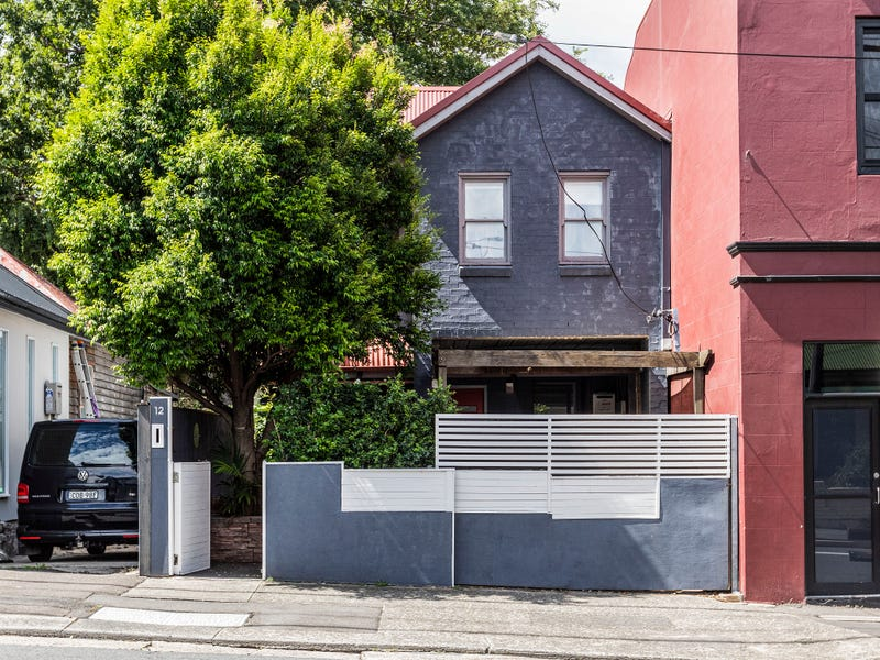 12 Mullens Street, Balmain, NSW 2041