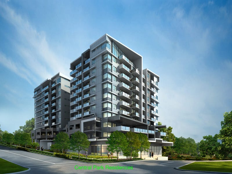 275/181 Clarence Road, Indooroopilly, Qld 4068