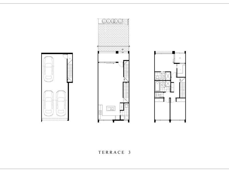 3/70 Henty Street, Braddon, ACT 2612 - floorplan