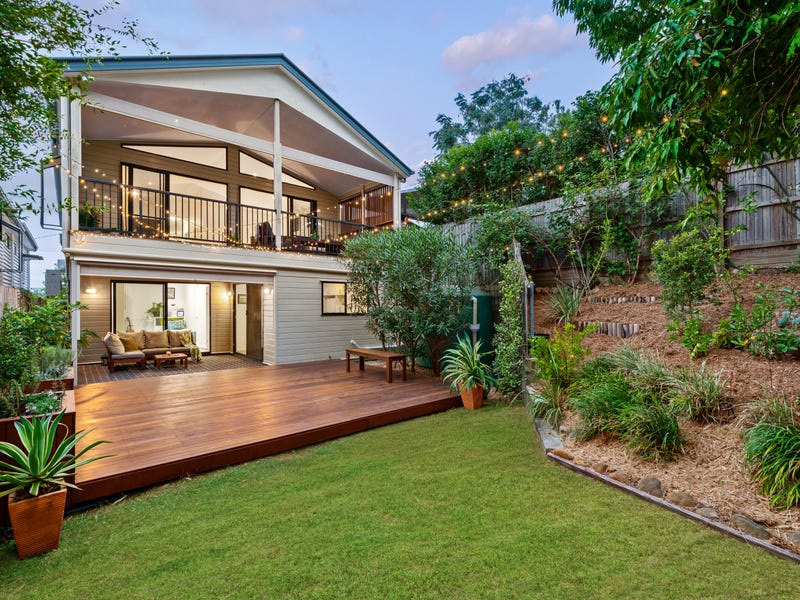 39A Haughton Street, Red Hill, Qld 4059