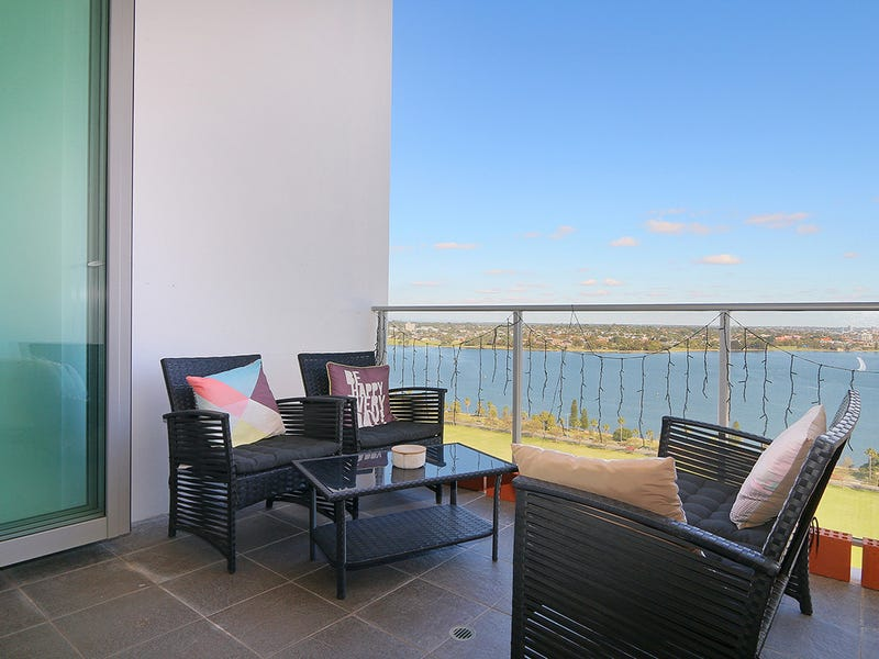 119/151 Adelaide Terrace, East Perth, WA 6004