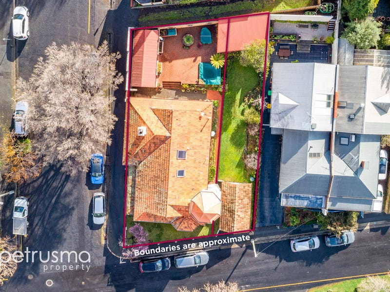 1 Cromwell Street, Battery Point, Tas 7004