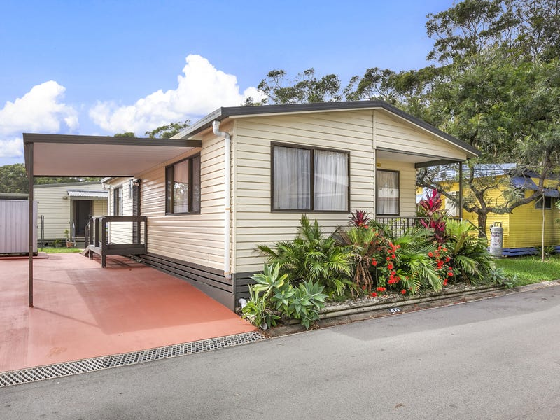 40/ 90 Seafront Circuit, Bonny Hills, NSW 2445