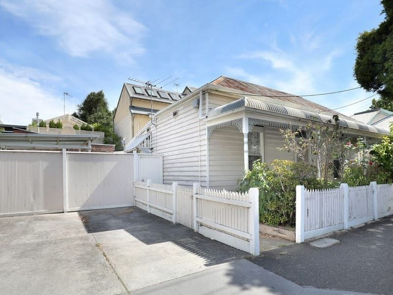 2 Buckingham Street, Richmond, Vic 3121