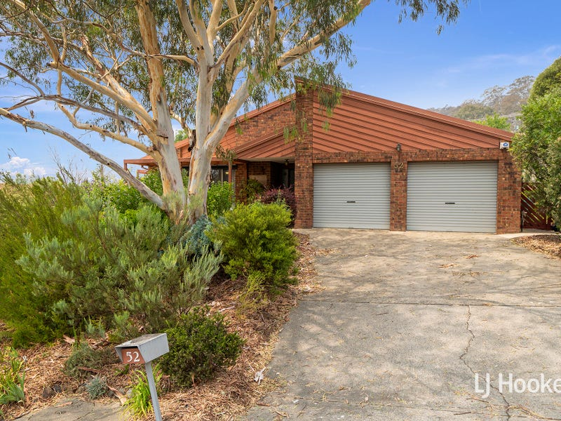 52 Goldfinch Circuit, Theodore, ACT 2905