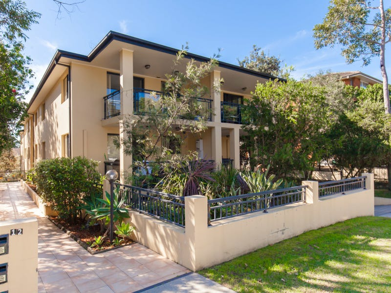 5/12 Campbell Parade, Manly Vale, NSW 2093