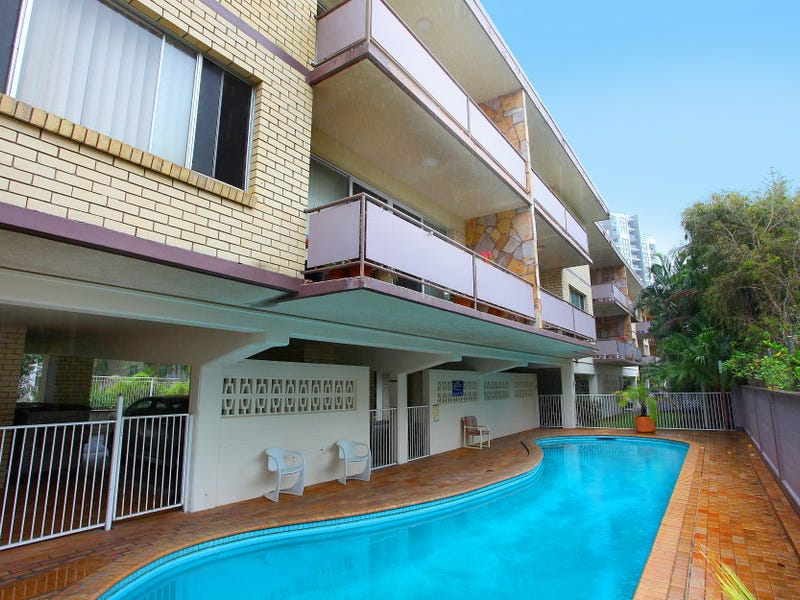17/29 Old Burleigh Road, Surfers Paradise, Qld 4217