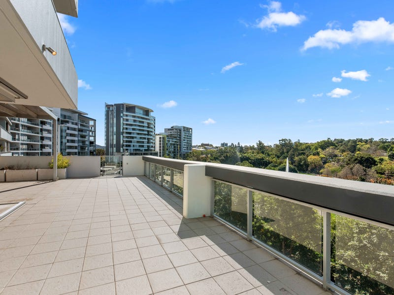 3077/3 Parkland Boulevard, Brisbane City, Qld 4000