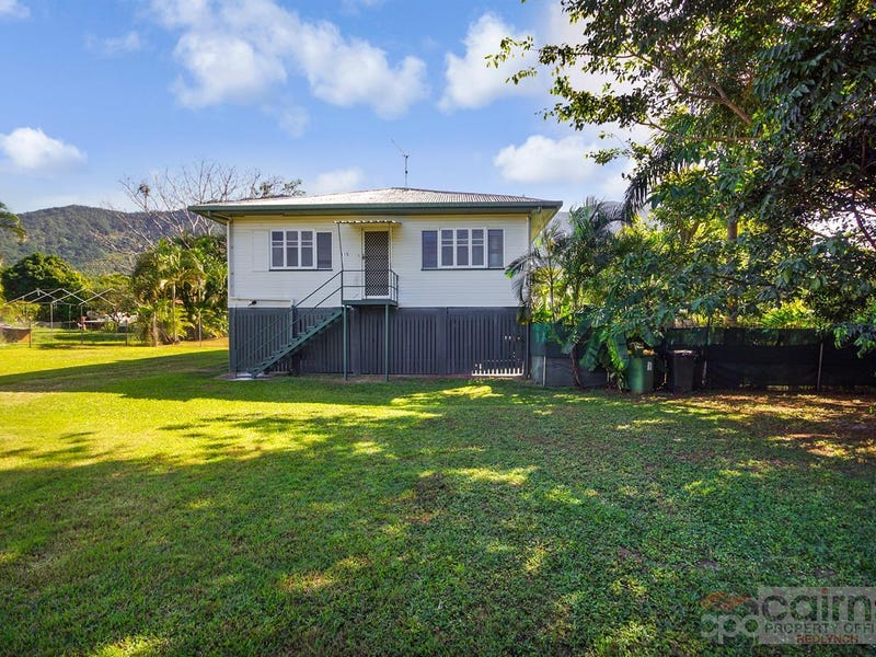 LOT 113 Redlynch Intake Road, Redlynch, Qld 4870