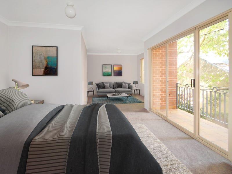 2/165 Dowling Street, Woolloomooloo, NSW 2011
