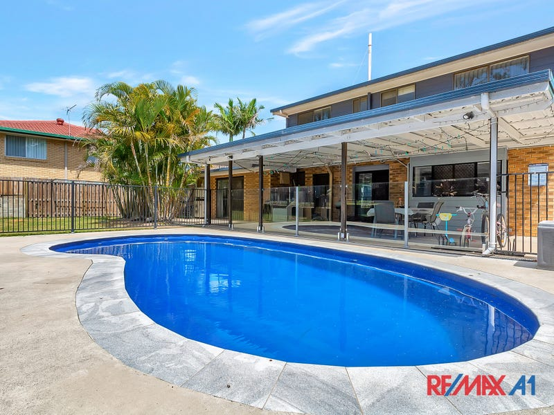 41  TIBBITS, Bundamba, Qld 4304