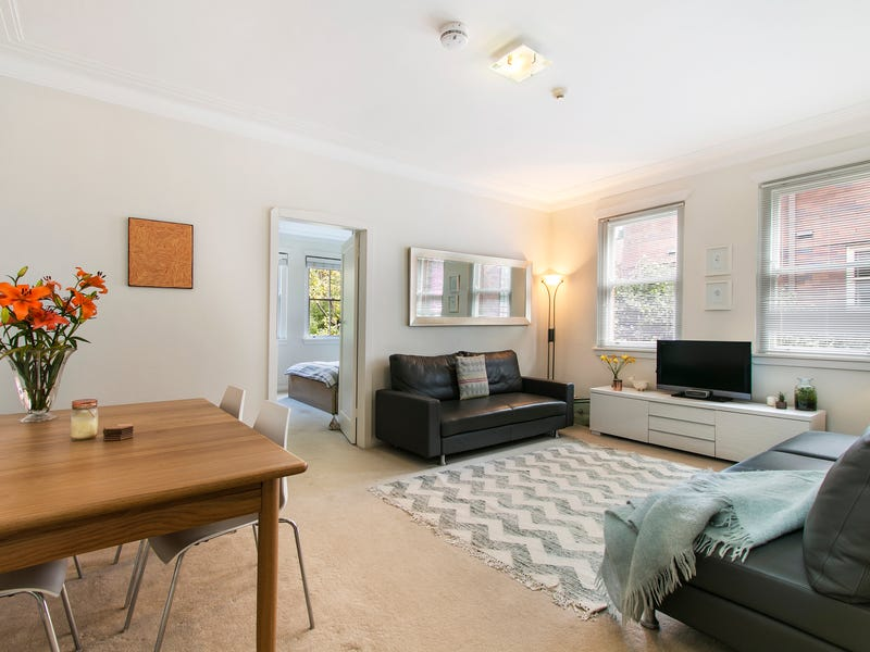 6/16 McDougall Street, Kirribilli, NSW 2061