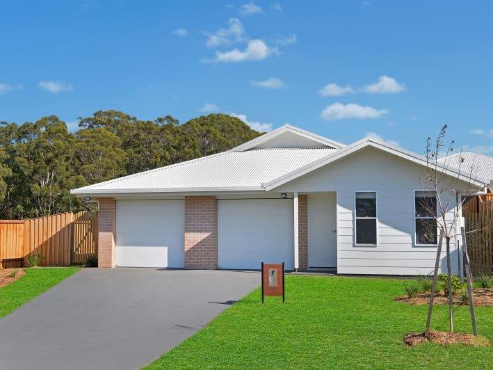 18A ARCHIBALD STREET, Port Macquarie, NSW 2444