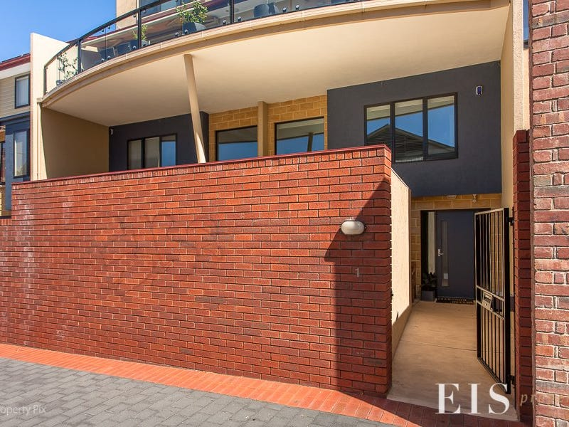 1 Ragged Lane, Hobart, Tas 7000