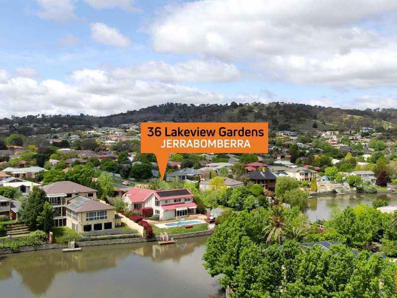 36 Lakeview Gardens, Jerrabomberra, NSW 2619