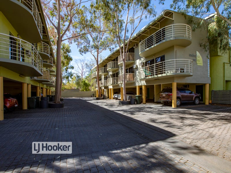 12/11 Undoolya Road, East Side, NT 0870