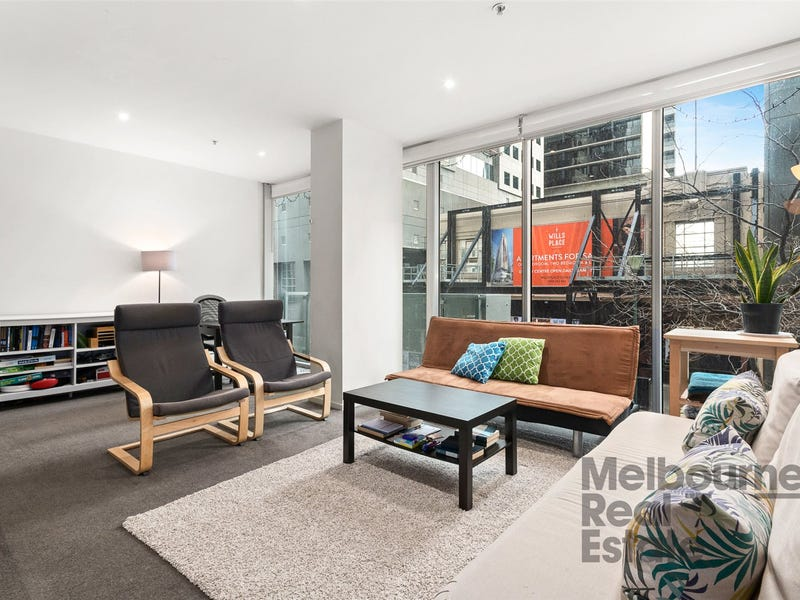 203/28 Wills Street, Melbourne, Vic 3000