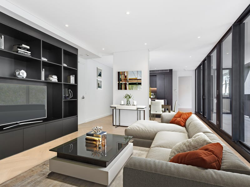 201/37 Bayswater Road, Potts Point