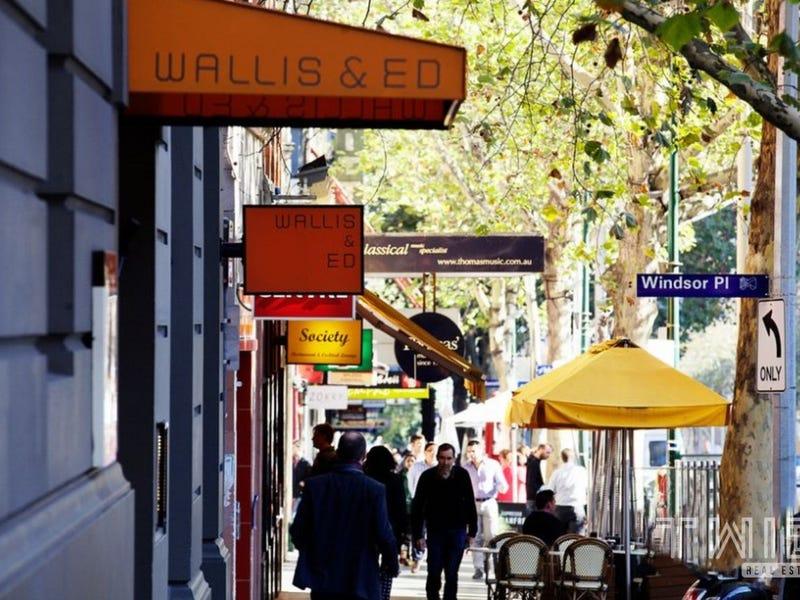 519/17 SINGERS Lane, Melbourne, Vic 3000