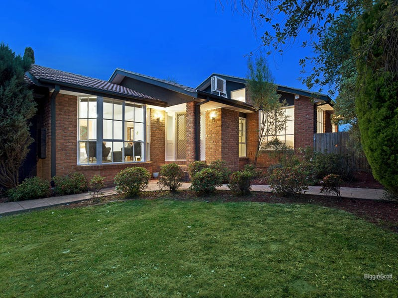 1 Pennell Court, Rowville, Vic 3178