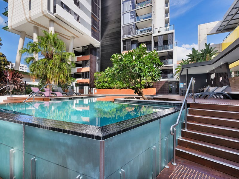 2083/9 Edmondstone Street, South Brisbane, Qld 4101