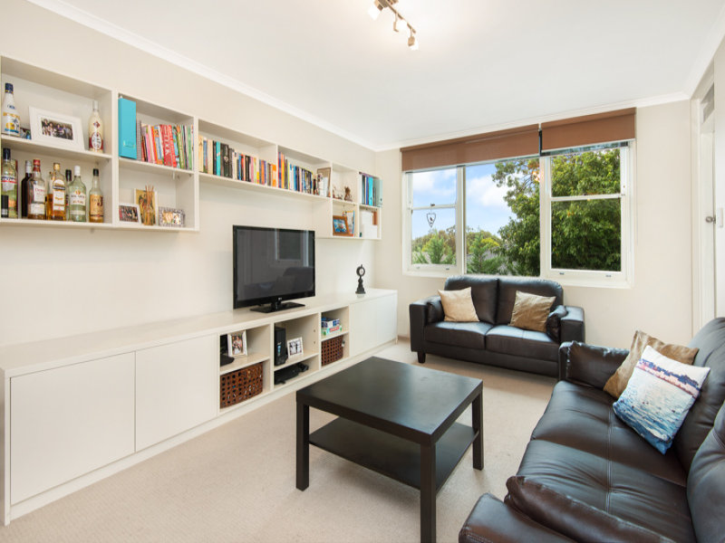 17/101 Burns Bay Road, Lane Cove, NSW 2066