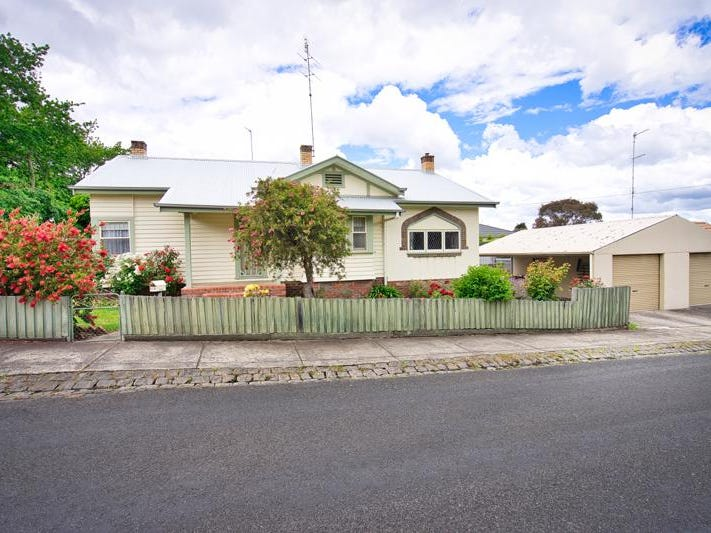 518 Havelock Street, Soldiers Hill, Vic 3350
