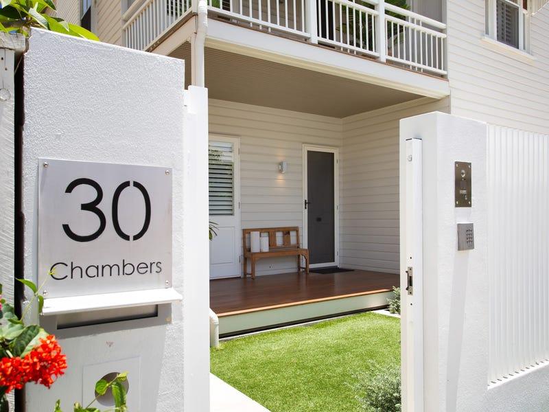 30 Chambers Street, New Farm, Qld 4005