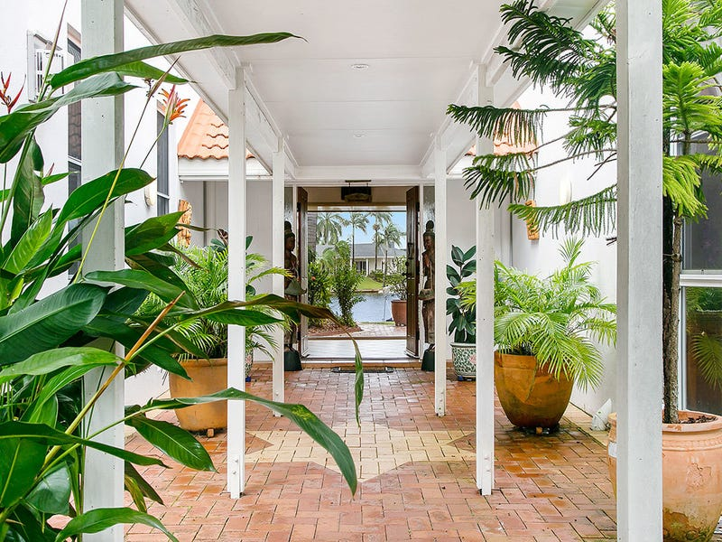 3 Seahorse Place, Noosa Waters, Qld 4566