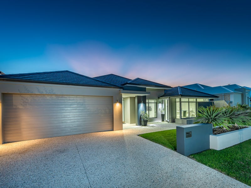 27 Whitehorses Drive, Burns Beach, WA 6028
