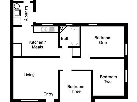 30 O'Connell Street, Ainslie, ACT 2602 - floorplan