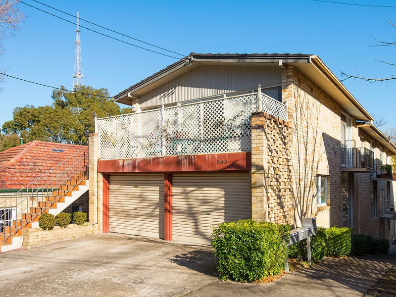 3/542 Willoughby, Willoughby, NSW 2068