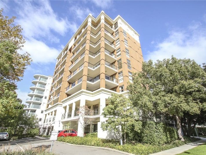 4a/73 Mill Point Road, South Perth, WA 6151