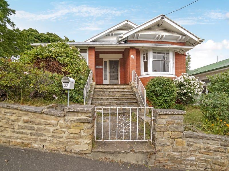 32 Hill Street, West Hobart, Tas 7000