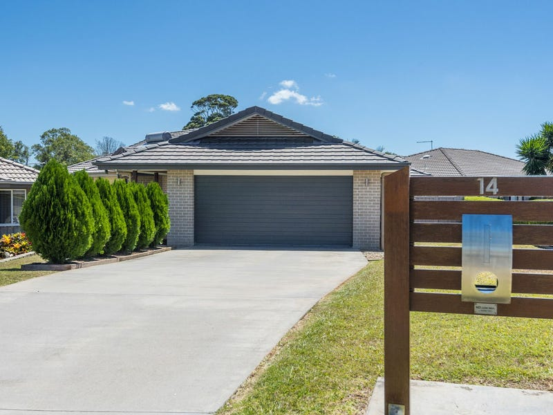 14 Tranquil Place, Alstonville, NSW 2477