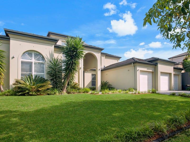 61 Brighton Drive, Bella Vista, NSW 2153