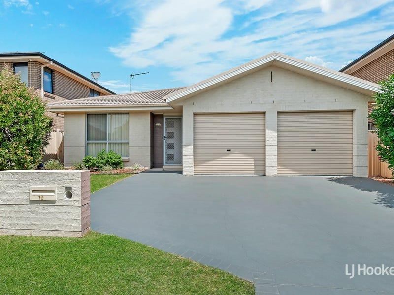 19 Carindale Street, Kellyville Ridge, NSW 2155