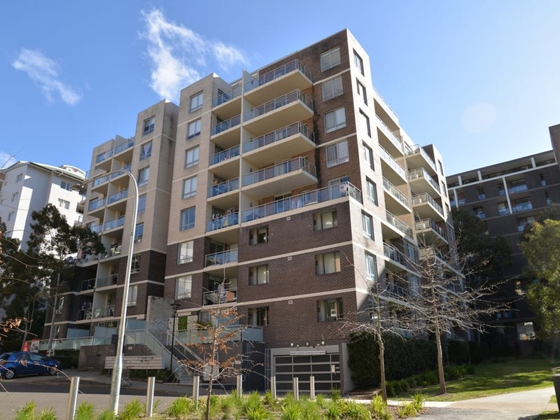 207/25-31 Orara Street Waitara NSW 2077 - Apartment for