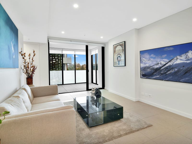 Chatswood, address available on request