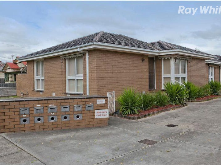 1/27 Alma Avenue, West Footscray, Vic 3012