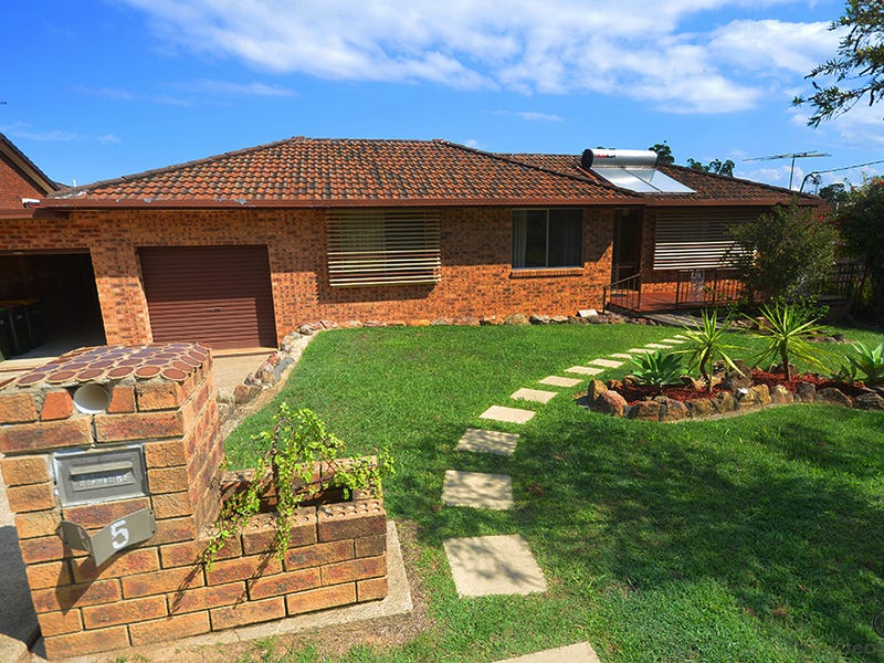 5 Archibald Place, Toormina, NSW 2452