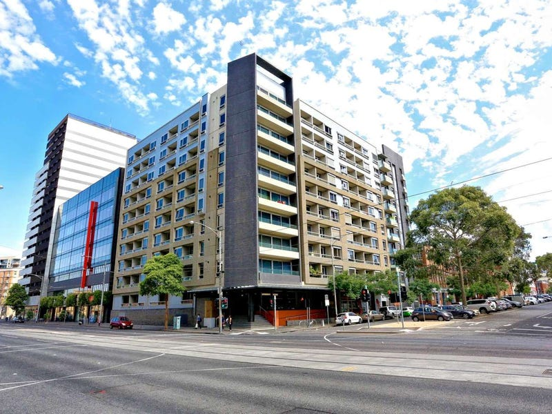 Apartments & Units For Rent with 1 bedrooms in Carlton, VIC
