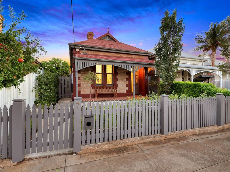 7 Devon Street, Mile End, SA 5031