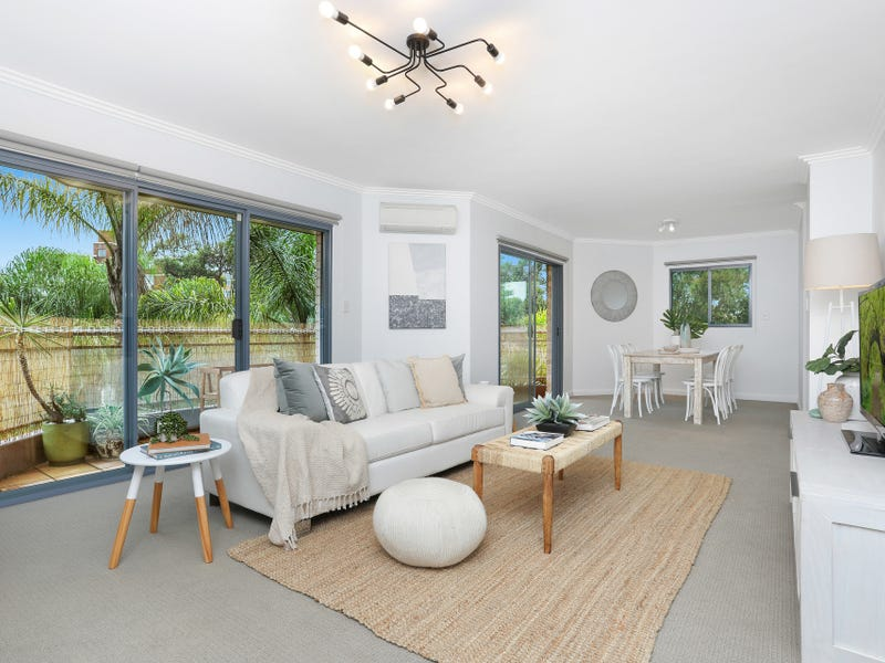 6/156 Old South Head Road, Bellevue Hill