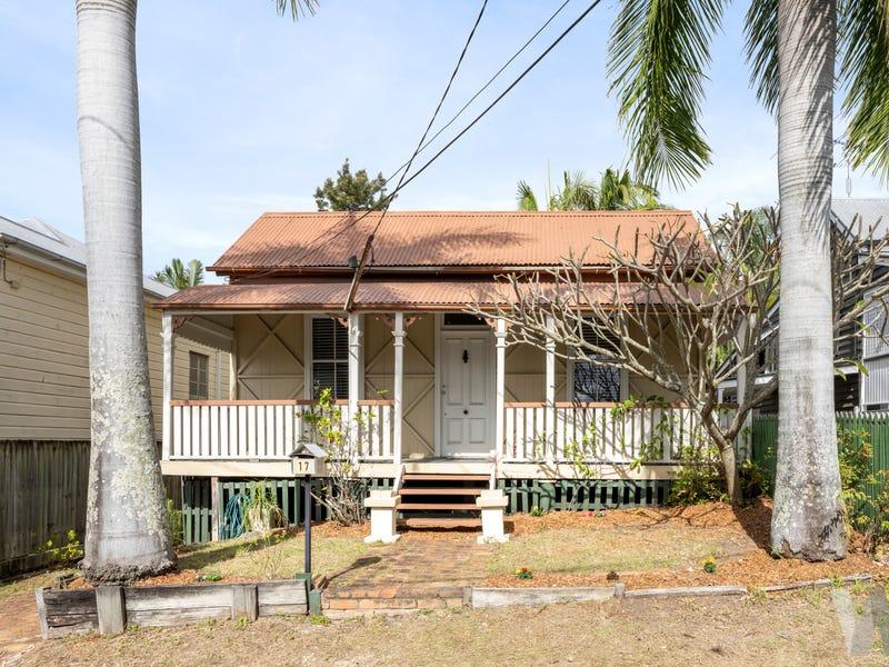 17 Little Street, Kelvin Grove, Qld 4059