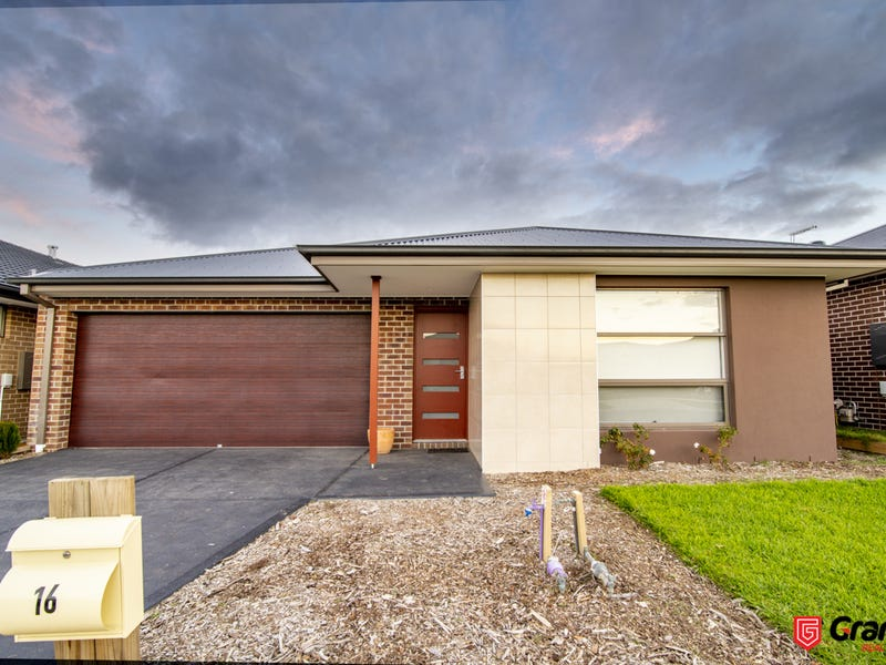 16 Ayrshire Way, Clyde North, Vic 3978