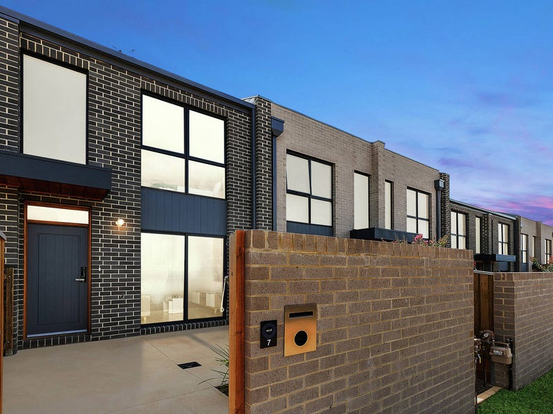 7 Overflow Street, Lawson, ACT 2617