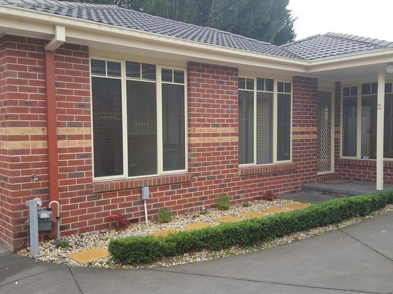 2 Gloria Close, Healesville, Vic 3777