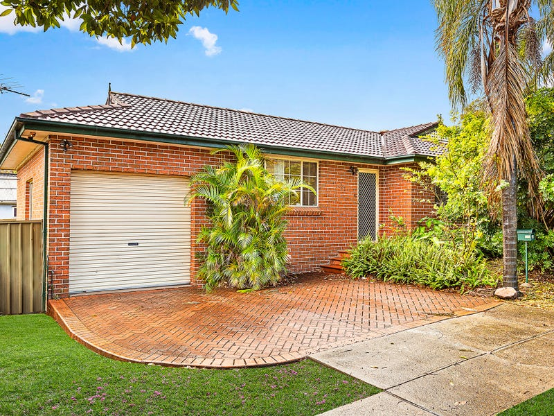 21 Coonong Road, Concord West, NSW 2138