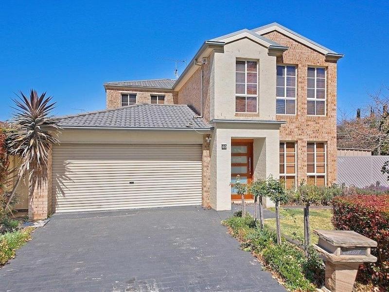 40 Kensington Drive, Harrington Park, NSW 2567